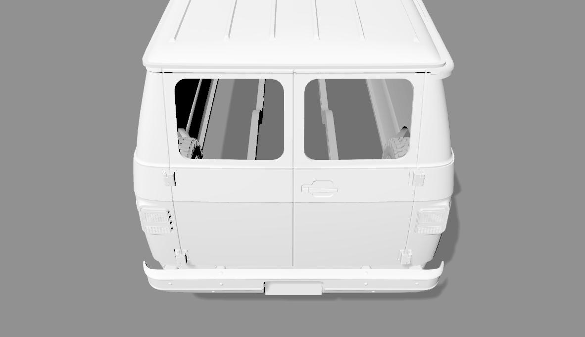 2020-04-05_18-55-53.png Descargar archivo STL CHEVY VAN G20 RC BODY SCALER AXIAL MST TRX4 RC4WD • Modelo para imprimir en 3D, ilyakapitonov