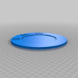 BMW_Logo_Frame.png Download STL file BMW • 3D print template, GREGCAR_3DPrinting