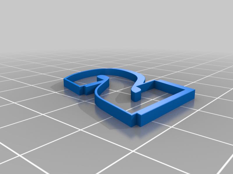 2_Black.png Download free STL file JEFF GORDON #24 • 3D printer model, GREGCAR_3DPrinting