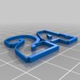 24_Black.png Download free STL file JEFF GORDON #24 • 3D printer model, GREGCAR_3DPrinting
