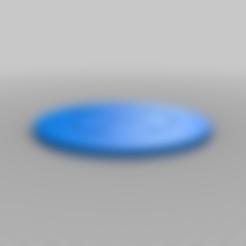 BMW_Logo.stl Download STL file BMW • 3D print template, GREGCAR_3DPrinting