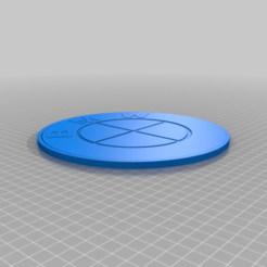 BMW_Logo.png Download STL file BMW • 3D print template, GREGCAR_3DPrinting