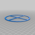 BMW_Logo_Center_1.png Download STL file BMW • 3D print template, GREGCAR_3DPrinting