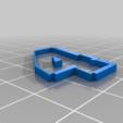 4_Black.png Download free STL file JEFF GORDON #24 • 3D printer model, GREGCAR_3DPrinting