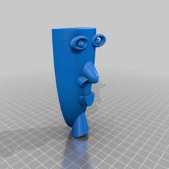 Download free 3D printer designs A Doodle via Tinkercad, travisjaystone86