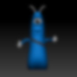 Download gratis 3D-printersjablonen Minhoca X, MatheusLira