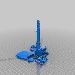 Descargar diseños 3D gratis S.P.R.U.E. Variante del Venator para el tanque Sicaran, Walkyrie222