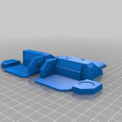 Descargar diseños 3D gratis S.P.R.U.E. Patrón Alfa Saqueador de Tierra, Walkyrie222