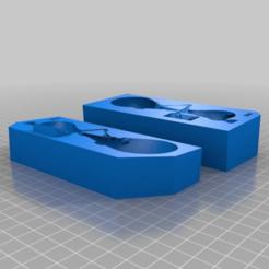 Download free 3D printer model roger mold. american dad, gaaraa