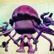 Télécharger fichier STL gratuit Funko pop lévitant le guerrier méduse, gaaraa