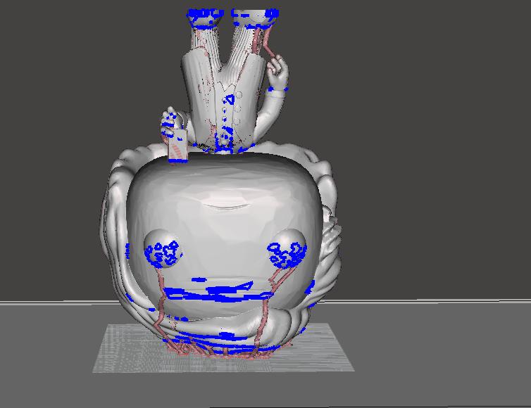 KKK.png Download free STL file joker funko mex support ready to print • 3D printing model, gaaraa