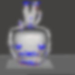 jokermexsupportlowpoly2.stl Download free STL file joker funko mex support ready to print • 3D printing model, gaaraa