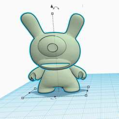 GGG.png Download free STL file Mighty Habbi • 3D printable design, gaaraa