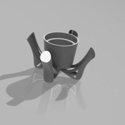 cache pot design 2 v1.jpg Télécharger fichier STL cache pot design • Modèle pour imprimante 3D, paul02duquenne