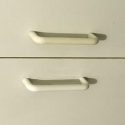 Télécharger objet 3D gratuit Poignée de cabinet, rssalerno
