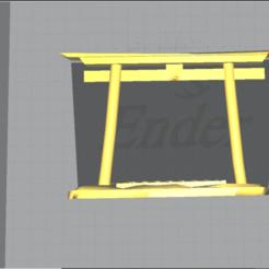 Descargar modelos 3D para imprimir Lucky Gate V2 (simplificado), cheandrou