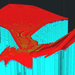 Descargar diseños 3D Dragon lamp, cheandrou