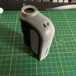 Télécharger fichier STL gratuit Microscope de poche Carson à support variable pour téléphone, Holylemon