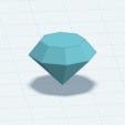 Grand_Amur-Elzing-2.png Télécharger fichier STL gratuit dimond • Plan à imprimer en 3D, nathanielbarbosa0121