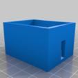 house_wall.png Télécharger fichier STL gratuit Mini maison de jouets avec piscine • Modèle pour imprimante 3D, fribeiro77