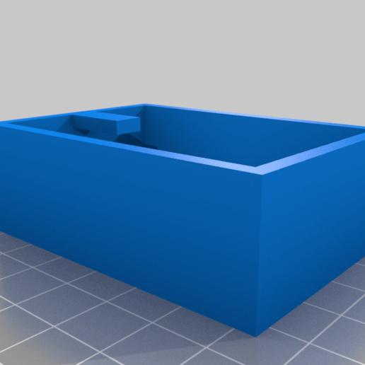 external_swimming_pool.png Télécharger fichier STL gratuit Mini maison de jouets avec piscine • Modèle pour imprimante 3D, fribeiro77