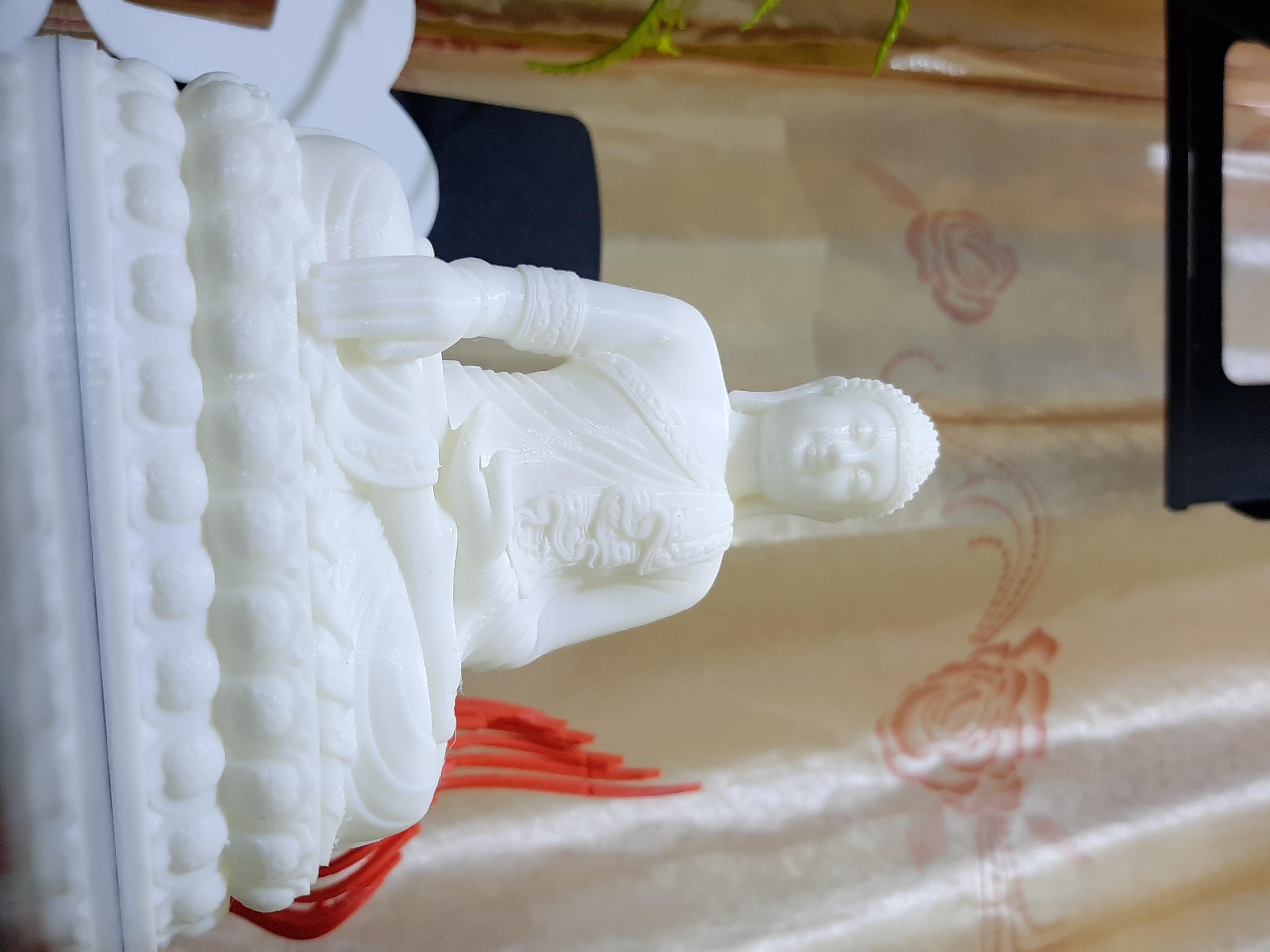 Download free STL file Thailand Buddha • 3D printer model, harshanuwan