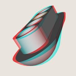 Descargar archivos 3D gratis Parcela luneta WC, antoine_emerit