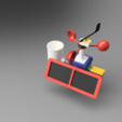 Assembly_2019-Mar-26_01-44-15PM-000_CustomizedView13988387503.png Download free STL file Anemometer w/ Hall Effect Sensor • Object to 3D print, SeanTheITGuy