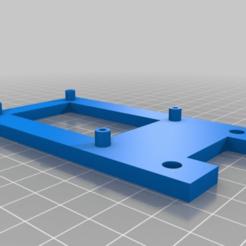 20b696de91b275e99e4aca4f59cbae08.png Download free STL file AM8 Orange Pi Lite mount • 3D printer object, Aurel_14
