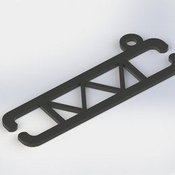 cable_winder.JPG Download free 3MF file Cable winder • 3D printing template, 3DBuildingYourIdeas