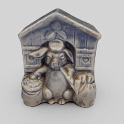 Zrzut ekranu (1).png Download OBJ file Piggybank Porcelain 3d Print • 3D printer model, lumstudio