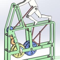 Screenshot_3.jpg Télécharger fichier STL l'homme qui pousse • Design à imprimer en 3D, TechnicalDesigner14