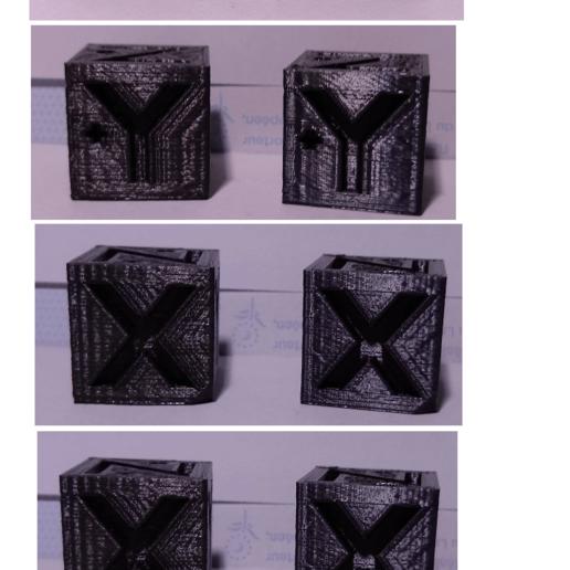 60mms.png Télécharger fichier STL gratuit Hotend E3D v6 léger pour kossel anycubic (version filetée) • Modèle pour imprimante 3D, aleph34