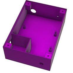Télécharger fichier STL gratuit logement ampli micro, bober01