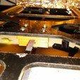0317151025a.jpg Download free STL file NCS P3-v Steel Y Axis belt Mount GT2 Belt • 3D printer template, trentjw
