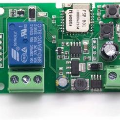 Descargar Modelos 3D para imprimir gratis NCS RV Automation Triple Switch Housing, trentjw