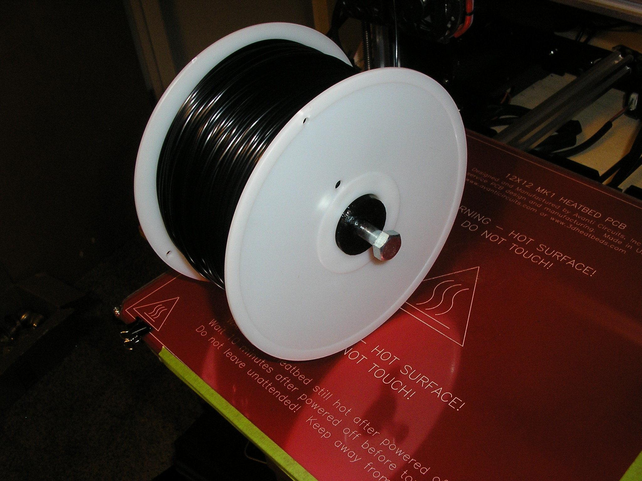 P1010027.JPG Télécharger fichier STL gratuit Insert de bobine NCS de 31 mm de diamètre • Modèle imprimable en 3D, trentjw