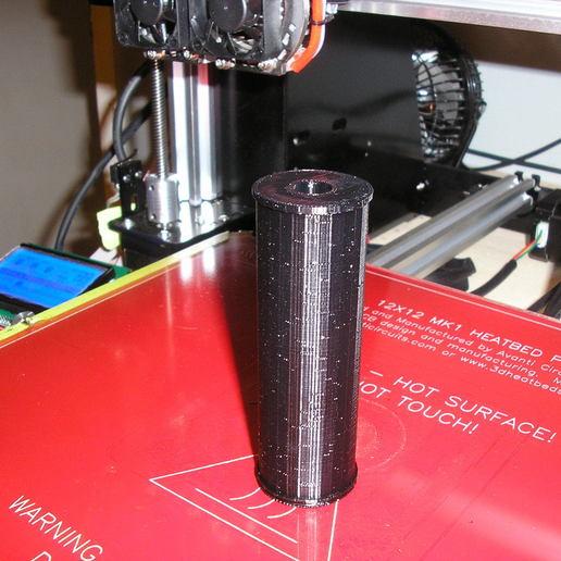 P1010024.JPG Télécharger fichier STL gratuit Insert de bobine NCS de 31 mm de diamètre • Modèle imprimable en 3D, trentjw