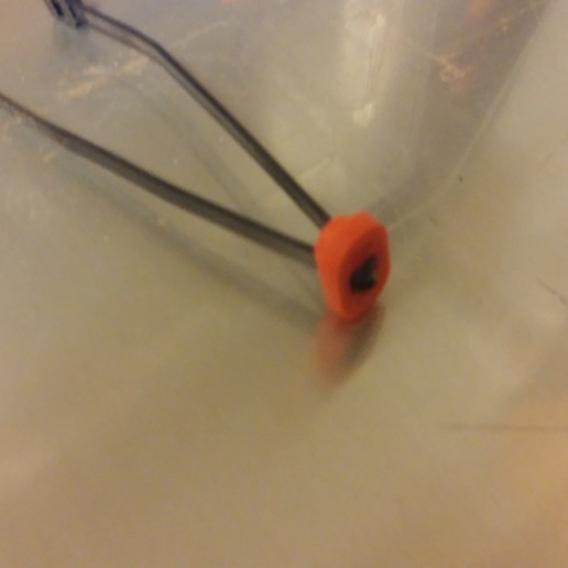 1016151127a.jpg Download free STL file NCS P3-v Steel Zip Tie mount for P3 Steel • Template to 3D print, trentjw