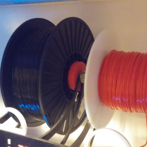 0701161413.jpg Download free STL file NCS P3-v Steel 51mm dia Spool Insert • Object to 3D print, trentjw