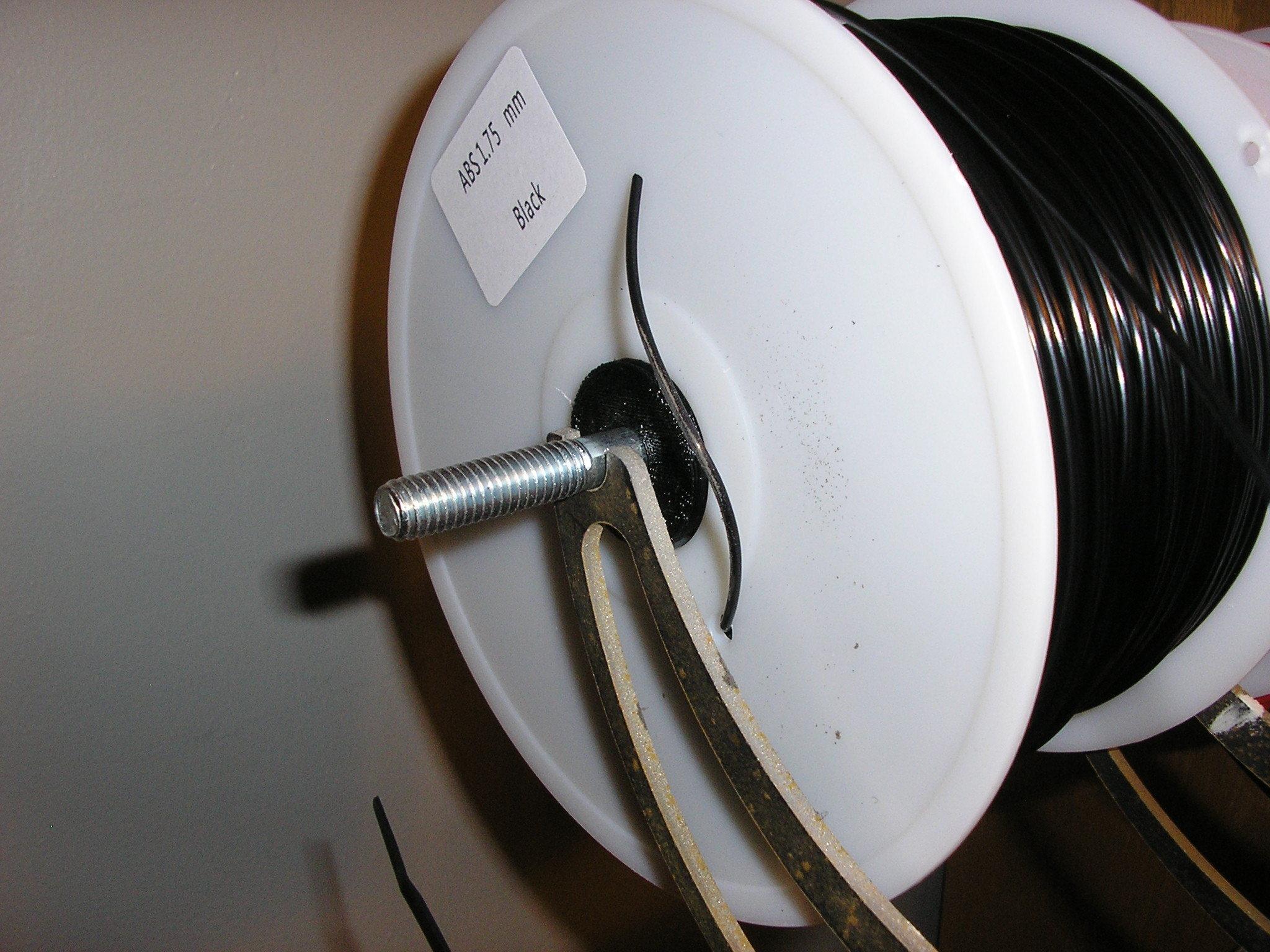 P1010028.JPG Télécharger fichier STL gratuit Insert de bobine NCS de 31 mm de diamètre • Modèle imprimable en 3D, trentjw