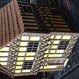 20180819_140702.jpg Télécharger fichier STL gratuit Maison de Wargaming à deux étages, style Tudor • Modèle pour imprimante 3D, Wrecker