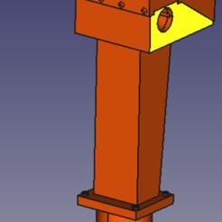 petit batis PN Sncb ho.PNG Download STL file small building for barrier PN SNCB HO • 3D printable design, beersaertsherve4189