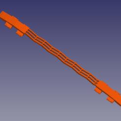 crocodile SNCB HO.PNG Download STL file Crocodile of SNCB SNCF HO tracks • 3D print model, beersaertsherve4189
