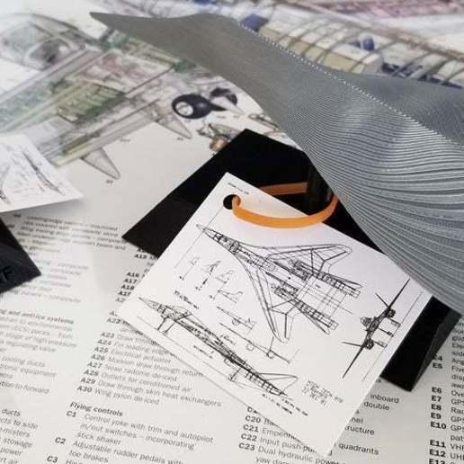 Télécharger fichier STL gratuit Rockwell ATF • Objet imprimable en 3D, VirtualVisionary