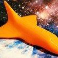 Télécharger fichier 3D gratuit Navette spatiale, VirtualVisionary