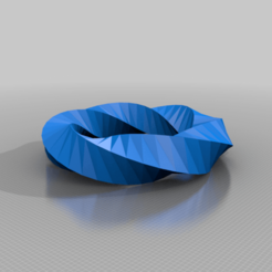 MOEBIUS_TORE_poly.png Download free 3MF file moebius tore • 3D print template, jmm34000