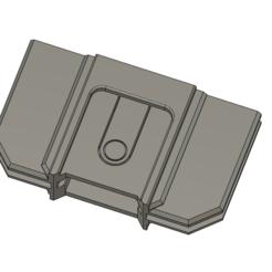 Imprimir en 3D gratis La Expansión - Lámpara de la terminal de comunicaciones, stevespropshop