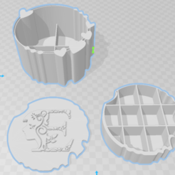 box.PNG Download free STL file Heart Jewelry Box • Object to 3D print, o4saken