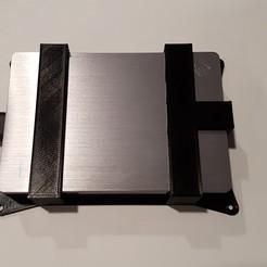 Télécharger fichier STL gratuit Seagate Backup Plus Mount • Design à imprimer en 3D, Hobb3s